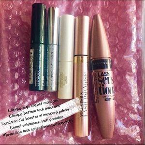 Other - Mascara bundle